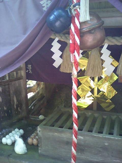 隠津島神社25
