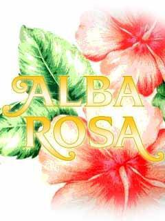ALBA ROSA009