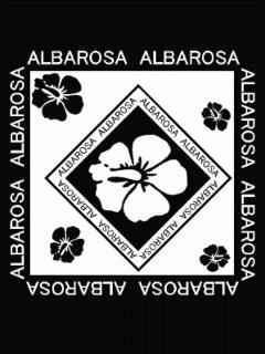 ALBA ROSA013