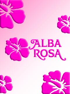 ALBA ROSA021