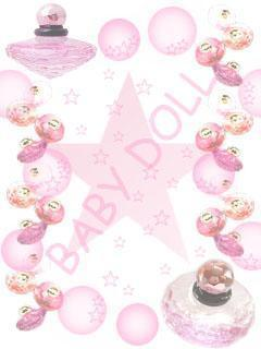 BABY DOLL011