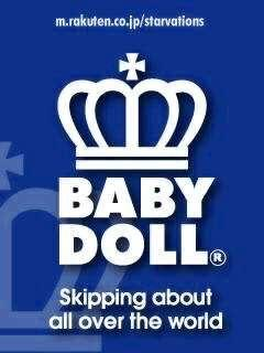 BABY DOLL001