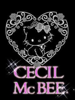 CECIL McBEE001
