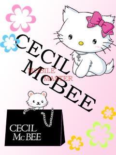 CECIL McBEE003