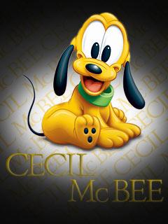 CECIL McBEE005