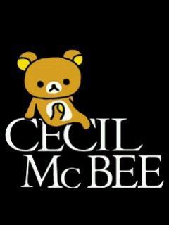 CECIL McBEE009