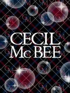 CECIL McBEE012
