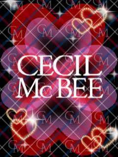 CECIL McBEE014