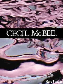 CECIL McBEE015