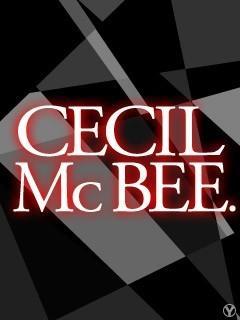 CECIL McBEE018