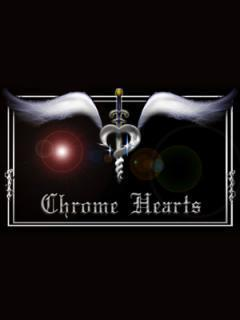 CHROME HEARTS001