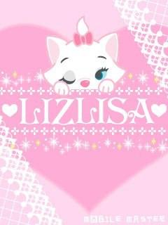 LIZ LISA008