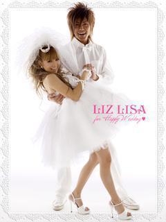 LIZ LISA007