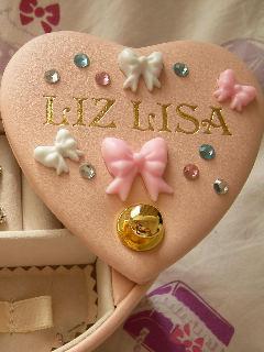 LIZ LISA020