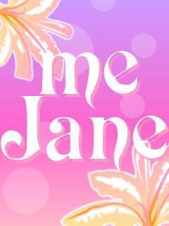 ME JANE003