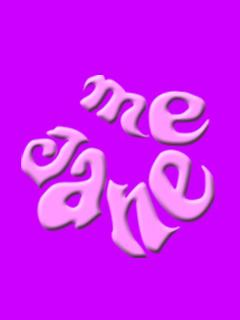 ME JANE007