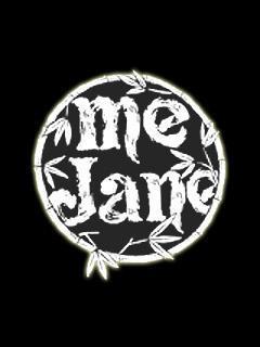 ME JANE008