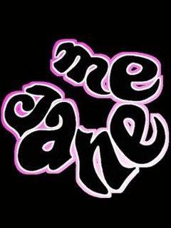 ME JANE011