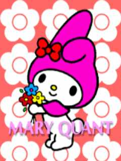 MARY QUANT007