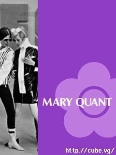 MARY QUANT018