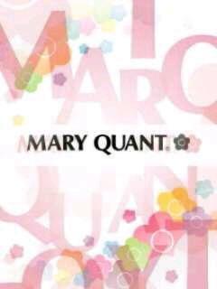MARY QUANT037