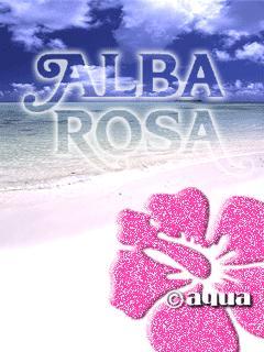 ALBA ROSA011