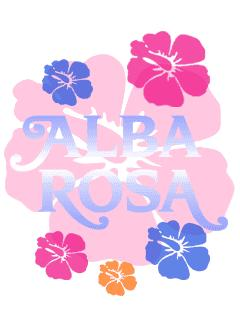 ALBA ROSA014