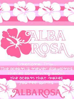 ALBA ROSA022