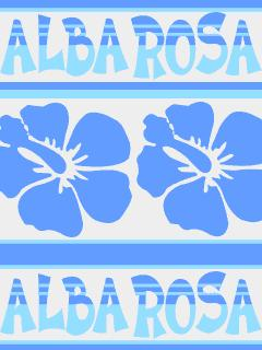 ALBA ROSA023