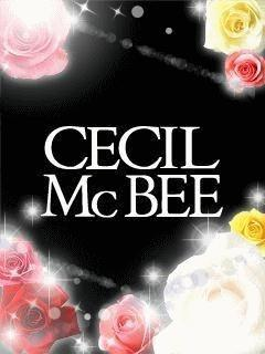 CECIL McBEE011