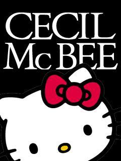 CECIL McBEE002