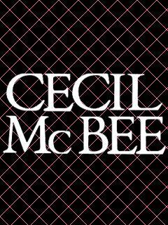 CECIL McBEE016