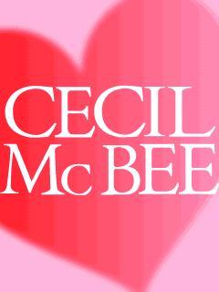 CECIL McBEE024