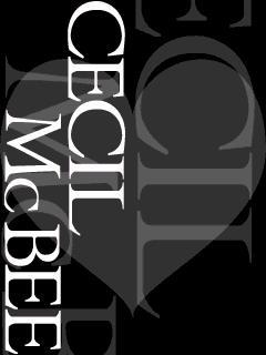 CECIL McBEE025