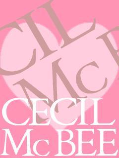 CECIL McBEE022