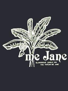 ME JANE016