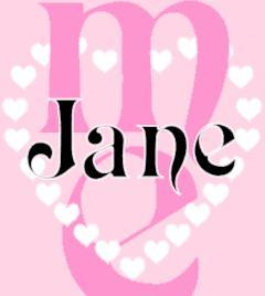 ME JANE018