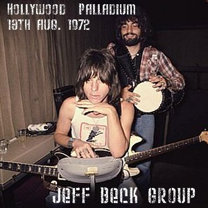 1972 jeff beck group