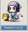 Sweetkiss彡