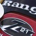 レンジャーZ21
