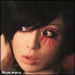 Blue.mary