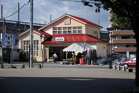 2011-10-07 #4 福島交通 飯坂線 ...