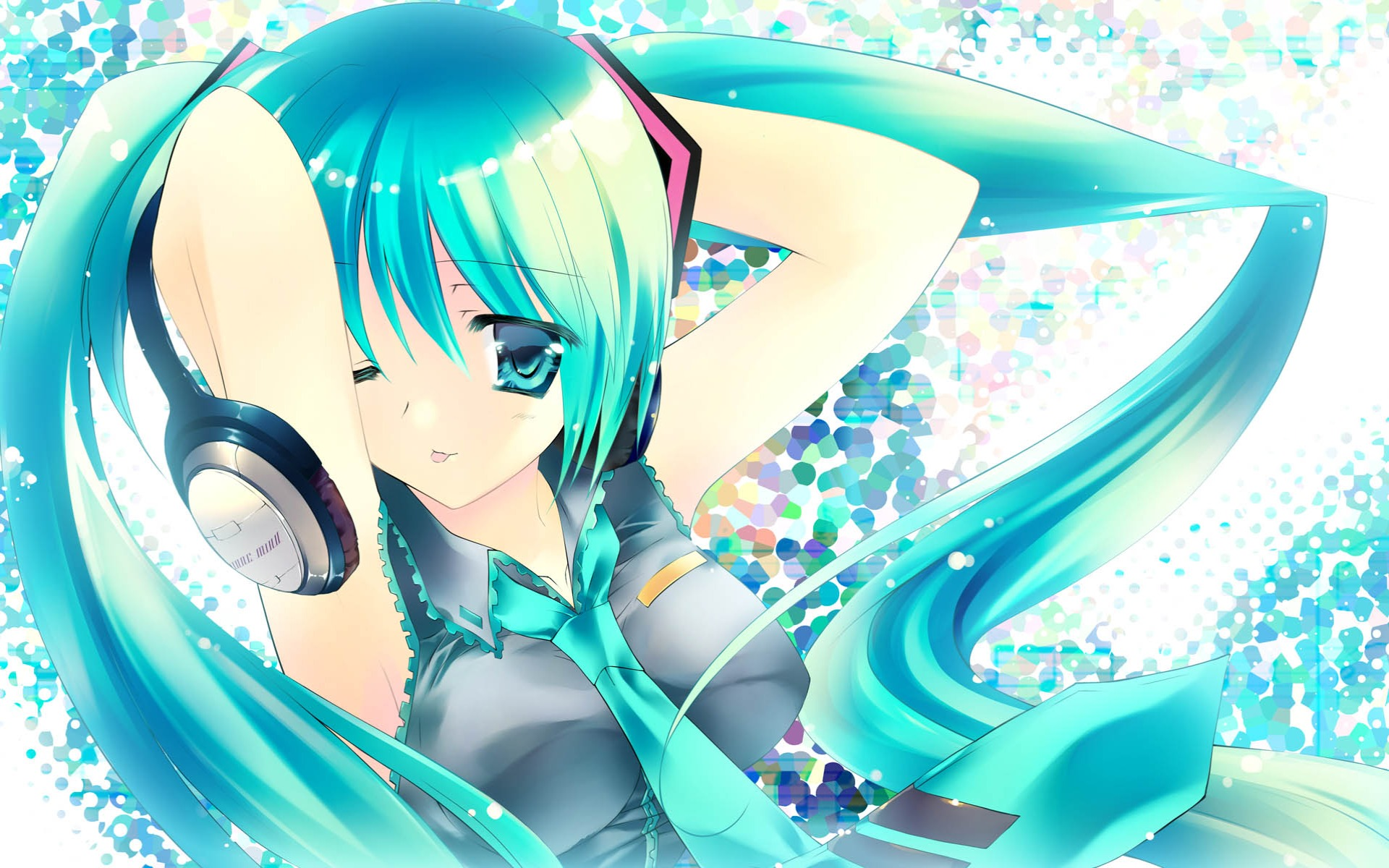 Vocaloid ボカロ かわいい壁紙pc壁紙 Psp壁紙 デスクトップ壁紙