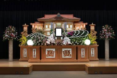 花祭壇3222
