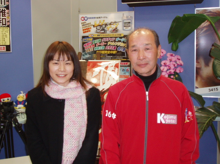 20100102黒明さんと一緒
