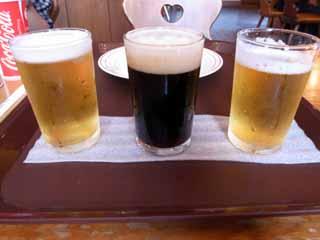 未来は何処の空の下へ~ リトルワールド ガストホフ バイエルンの「ドイツビール飲み比べ」
