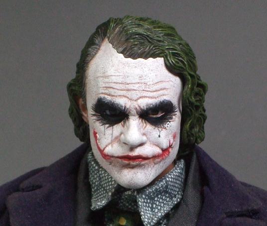 ジョーカー顔正面DX