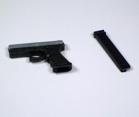 DXジョーカー銃1
