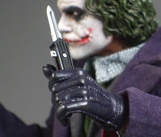 DXジョーカーナイフ2