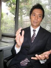 税理士 細井聡